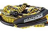 Seachoice 86801 5-Section Wakeboard Rope, 15-Inch