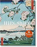 Hiroshige - 16 Posters