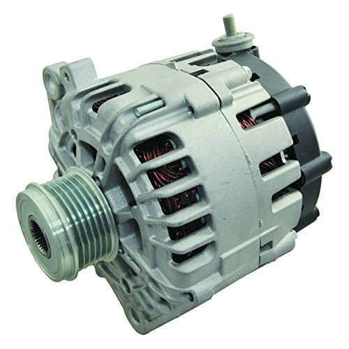 NEW ALTERNATOR for NISSAN 2.5L ALTIMA, SENTRA 07 08 09 2007 2008 2009 (Nissan 2011 Altima Alternator)