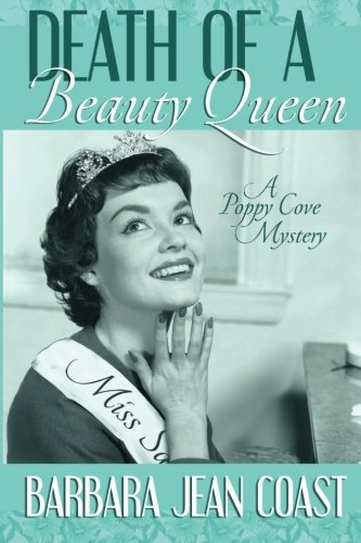 Download Death of a Beauty Queen: A Poppy Cove Mystery pdf