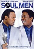 img - for Soul Men (2009) book / textbook / text book
