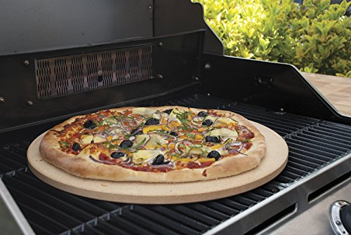 Buy weber pizza stone for gas grill