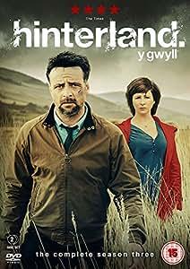 Hinterland Season 3 [UK import, region 2 PAL import]