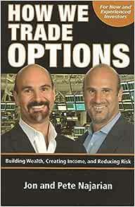 Jon Najarian – How I Trade Options - Download - Cloud Share