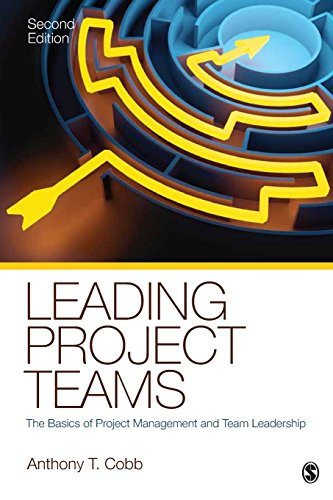 Basics Collection Team (Leading Project Teams: The Basics of Project Management and Team Leadership)