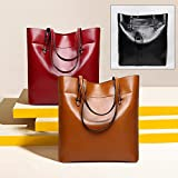 ToLFE-Women-Top-Handle-Satchel-Handbags-Shoulder-Bags-Tote-Purse