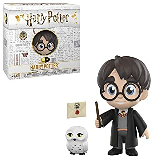 Funko 5 Star: Harry Potter - Harry Potter, Multicolor