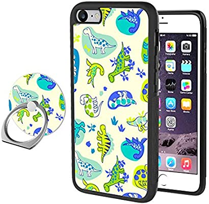 Amazon.com: Odiasnquq - Carcasa para iPhone 7 y 8, diseño de ...