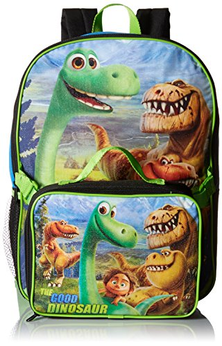 Good Dino Backpack with Lunch