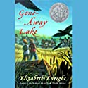 Gone-Away Lake Audiobook by Elizabeth Enright Narrated by Colleen Delany