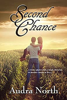Second Chance Audra North ebook product image