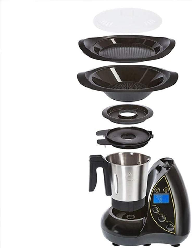 Cecomix Robot Evolution Que Cocina y tritura, 1500 W, 3.3 litros ...