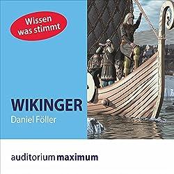 Wikinger (Wissen was stimmt)