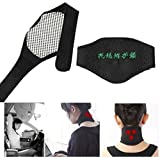 Best GokuStore Facial Massagers - Tourmaline Self Heating Thermal Magnetic Therapy Thermal Neck Review