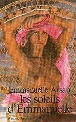 Les soleils d'Emmanuelle: Roman (French Edition)