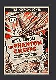 The Phantom Creeps (Episodes 5-7)