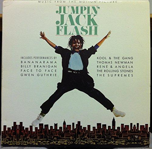 jumpin jack flash soundtrack - 1