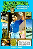 [Encyclopedia Brown and the Case of the Two Spies] (By: Donald J. Sobol) [published: April, 1995]