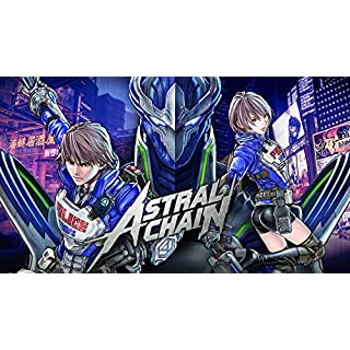 Astral Chain - Nintendo Switch [Digital Code]