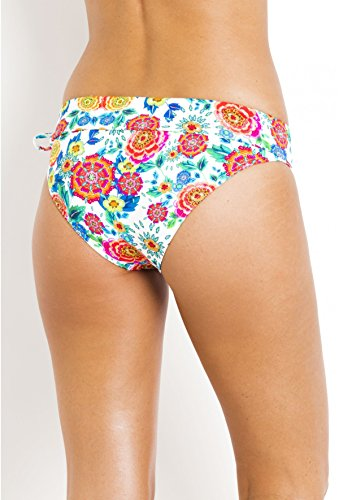 Banana Moon - Braguitas - para mujer Multicolore Fleurs