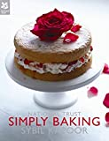 National Trust Simply Baking (National Trust Food)