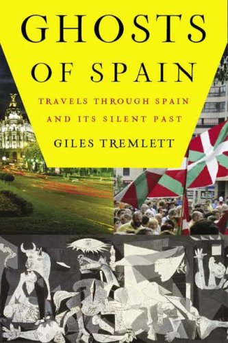Download Ghosts of Spain: Travels Through Spain and Its Silent Past pdf