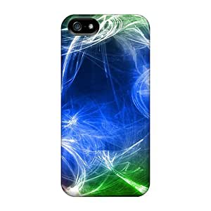 Iphone High Quality Tpu Case/ Desire Space EsedmIy7871GqSGI Case Cover For Iphone 5/5s
