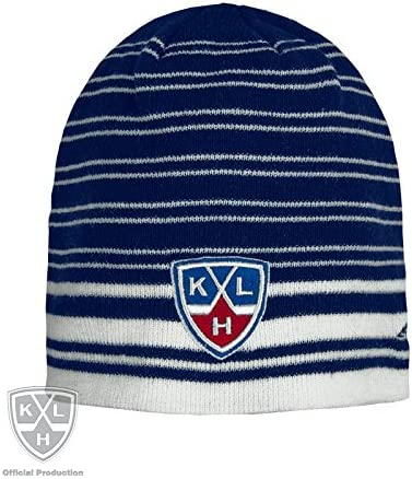 Russian league licensed KHL Hockey Cap Hat