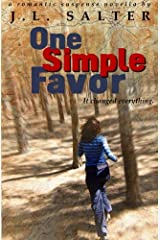 One Simple Favor Paperback