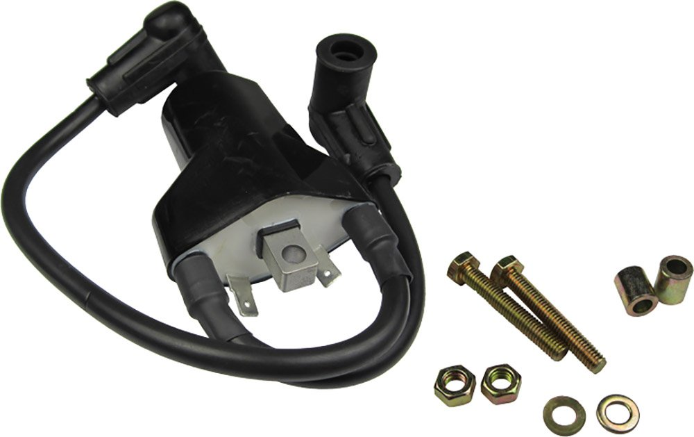 Ignition Coil | EZGO Golf Cart 4 Cy 91-Up