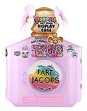 Poopsie Fart Jacobs Play And Display Set, Multi-Colour, 559894