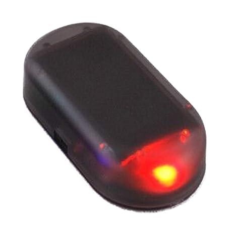 Ysoom - Luces de Emergencia para Coche, simuladas por ...