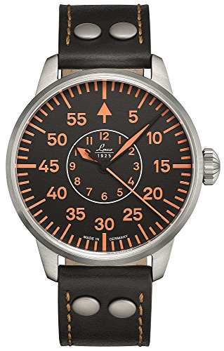 Laco Palermo Men's watches 861966 for sale  Delivered anywhere in USA