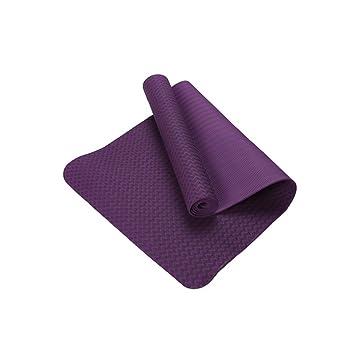 Nikgic Outdoor - Esterilla para Yoga - Esterilla de Yoga ...