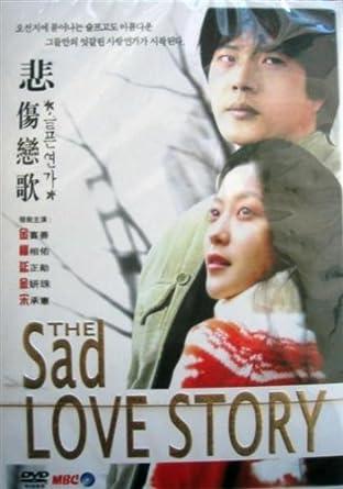 Sad love stories movies