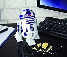Paladone R2-D2, Aspiratore Desktop Star Wars con USB, Multicolore ...