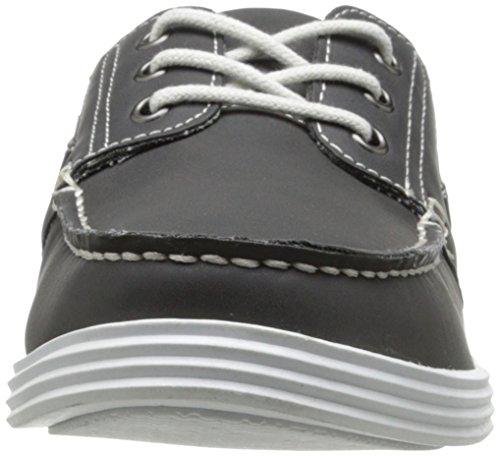 Kenneth Cole Non Listé Hommes Licence N1 Chaussure De Navigation Gris