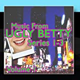 Music From Ugly Betty Series 1-3 Volume 1 by Union Of Sound (2011-01-17?