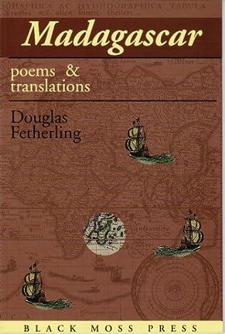 book cover of Madagascar