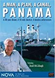 NOVA: A Man, a Plan, a Canal - Panama by PBS by Carl Charlson