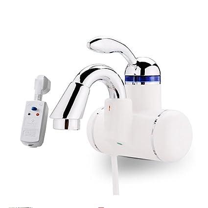 Bañera de hidromasaje instantánea eléctrica de agua caliente 220V clásico instantáneo sin tanque de agua eléctrica