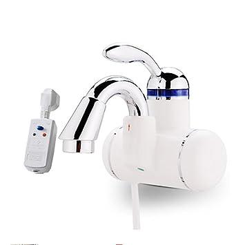 Shuilongtou Sofortiger Elektrischer Heisser Wasser Hahn Badezimmer