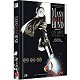 Mann beisst Hund - Mediabook/Uncut (+ DVD) [Blu-ray]
