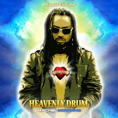 Heavenly Drum