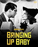 Bringing Up Baby [Blu-ray]
