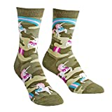 Search : Sock It To Me Uni-Camo Womens Crew Socks