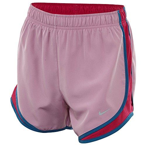 Nike W NSW AV15Tank Maglietta senza maniche, donna Orchid/Sport Fuchsia