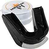 Meister Moldable Double Mouth Guard w/Case