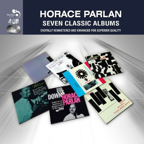 Free 7 Classic Albums - Horace Parlan