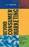 img - for Beyond Consumer Marketing (Response Books) book / textbook / text book